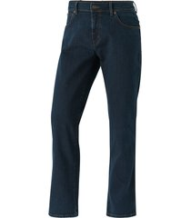 jeans texas stretch blue black