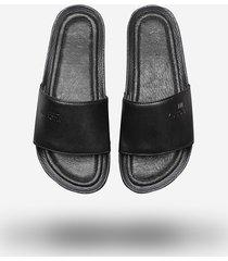 klapki kubota premium classic black plain