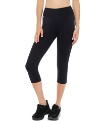 legging everlast mid negro - calce slim fit