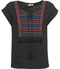 blouse betty london etrobole