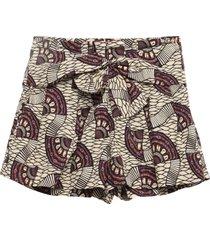 ulla johnson shorts