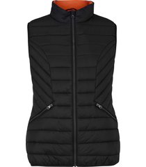 gilet trapuntato (nero) - bpc bonprix collection