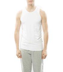 claesens mens singlet basic ( 1050 ) white