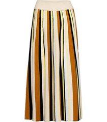 marika pleated skirt