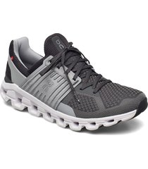 cloudswift shoes sport shoes running shoes svart on