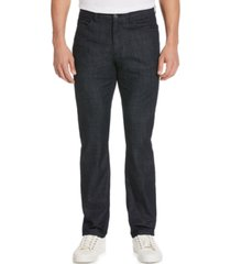 cubavera men's stretch 5-pocket denim jeans