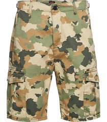 fatigue shorts shorts casual grön lee jeans