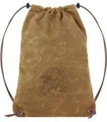 duluth pack drawstring backpack