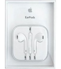audifono manos libres apple earpods iphone 6 plus.