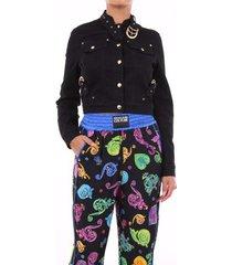 spijkerjack versace jeans couture c0hva931vdp411