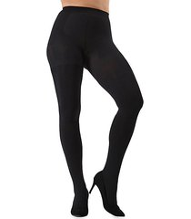 control top sock tights