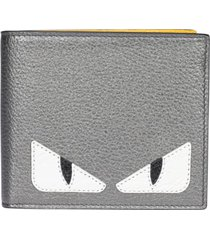 fendi bag bugs wallet