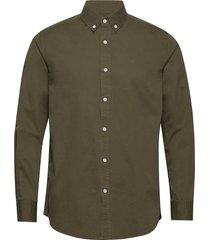 alex shirt overhemd casual groen fram