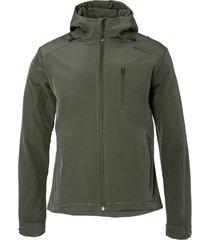 brunotti mib-n men softshell jacket -