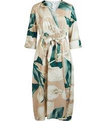 klänning objfania 3/4 dress