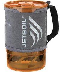 jarra jetboil sol para fogareiro 0,8 litro com indicador de calor ccp080al