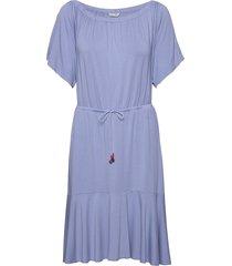 my beloved dress kort klänning blå odd molly