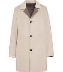 coat cashmere