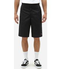korte broek dickies loose fit reg waist work short