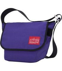 manhattan portage small vintage messenger bag
