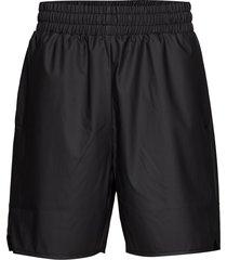 shorts shorts casual svart rains