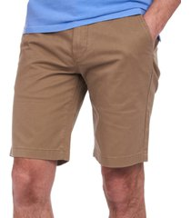 barbour men's neuston shorts