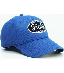 gorra azul fight for your right smith