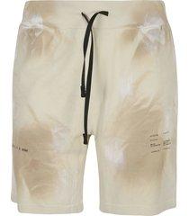 1017 alyx 9sm printed shorts