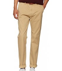 scotch & soda stuart reg slim fit chino