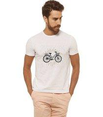 camiseta joss - bicicleta - masculina