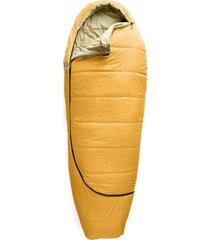 saco de dormir eco trl synt 2c amarillo the north face