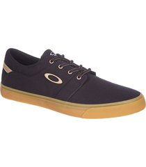 tenis oakley socket black/gum