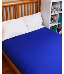 huggaroo pouch sensory compression bed sheet, twin bedding