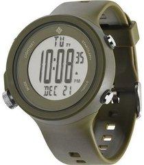 relógio de pulso columbia ravenous - masculino