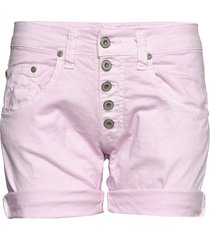 5b shorts cotton shorts denim shorts rosa please jeans