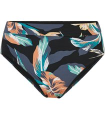 bikinitrosa printed beach classics
