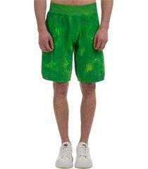 bermuda shorts pantaloncini uomo basket logo