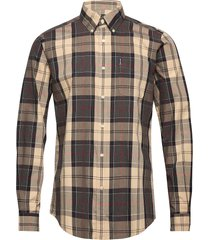 barbour sandwood shirt skjorta casual multi/mönstrad barbour