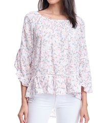 fever love child blouse
