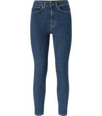 jeans julie high waist skinny
