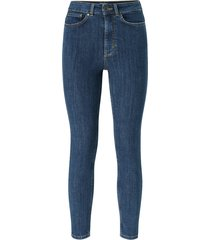 jeans julie high waist skinny
