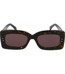 alaia sunglasses