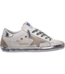 scarpe sneakers donna superstar