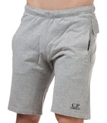 mens light fleece shorts