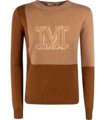 max mara m knit sweater