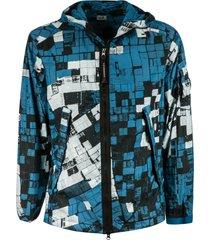 c.p. company 50 fili landscape medium jacket