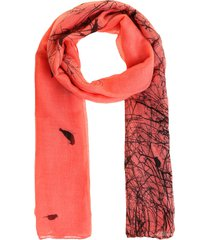 pashmina fucsia fight for your right