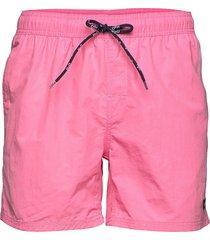 leisure swim shorts badshorts rosa h2o