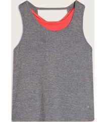 camiseta doble prenda en malla jaspe-10