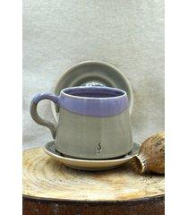 kamionkowa wiosenna filiżanka na kawę 250 ml